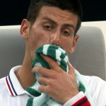 Novakas Džokovičius patyrė pirmą sezono pralaimėjimą